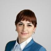 Barbara Gawlikowska-Gierko - Członek Rady Fundacji Auxilia